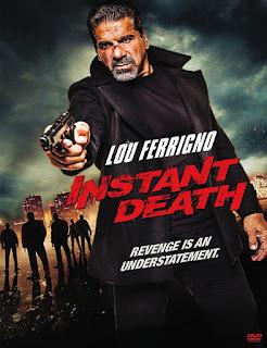 Ver Instant Death (2017) película Latino