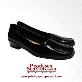 Grosir Sepatu Pantofel Wanita