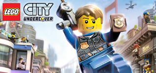 LEGO City Undercover PC Free Download