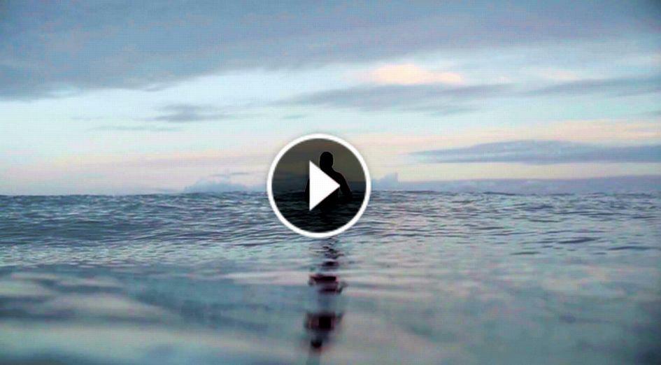 FordSinLímites - Una historia de Surf