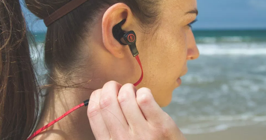 Orcas Bluetooth Earbuds Are Designed for an Active Lifestyle
