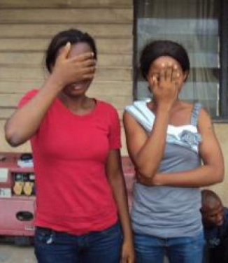 prostitutes beat up policeman lagos