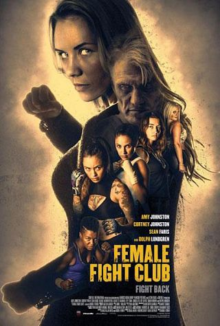 Baixar Female Fight Club Torrent Legendado
