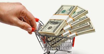 Uy tín, tiện lợi có được từ dịch vụ chuyển tiền nhanh qua Mỹ