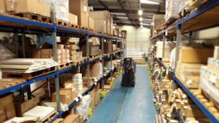 Manajemen Persediaan, Pengertian, Fungsi, Jenis, dan Biaya dalam Persediaan