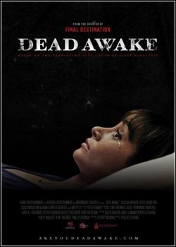 Baixar Dead Awake Dublado Grátis