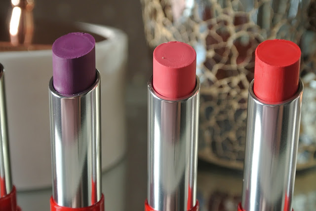 Rimmel The Only 1 Matte Lipstick 800 Run The Show, 110 Leader Of The Pink, 120 Call The Shots Image