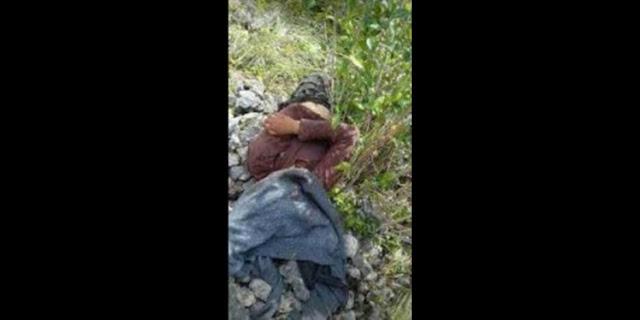 Terjatuh dari Gunung Bambapuang Enrekang Siswi SMAN 1 Pinrang Tewas