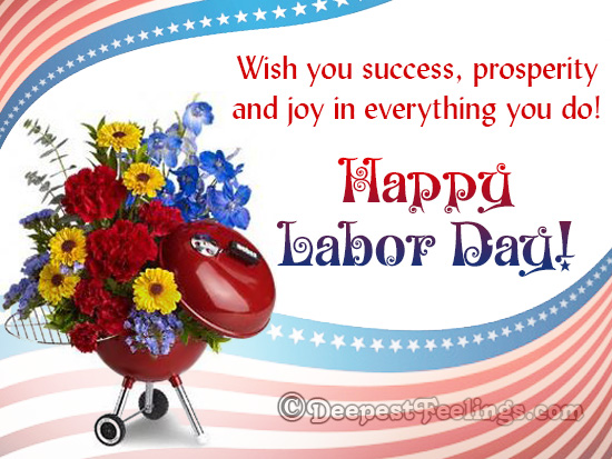 [_Tremendous_] Labor Day Greeting: Best And Unique Collection OF Labor Day Greeting Cards & Ecards