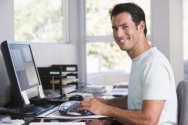 Home Office: Dez ótimos sites