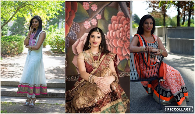 ethnic wear, ananya, seattle blogger