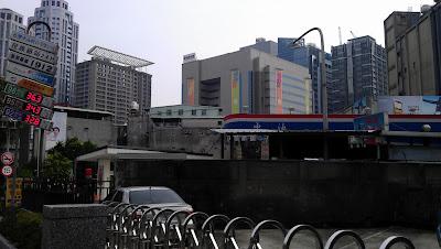 加油站調查 - 北區: 臺灣中油板橋民族路站調查-安
