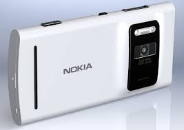 Nokia EOS User Manual Pdf