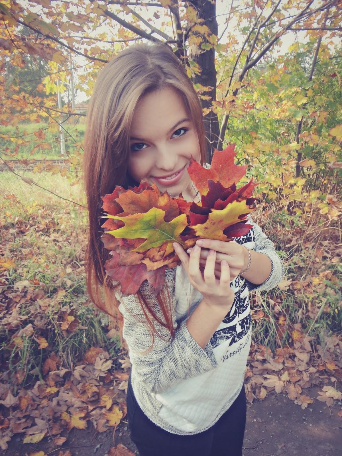 ☂ My Fall !
