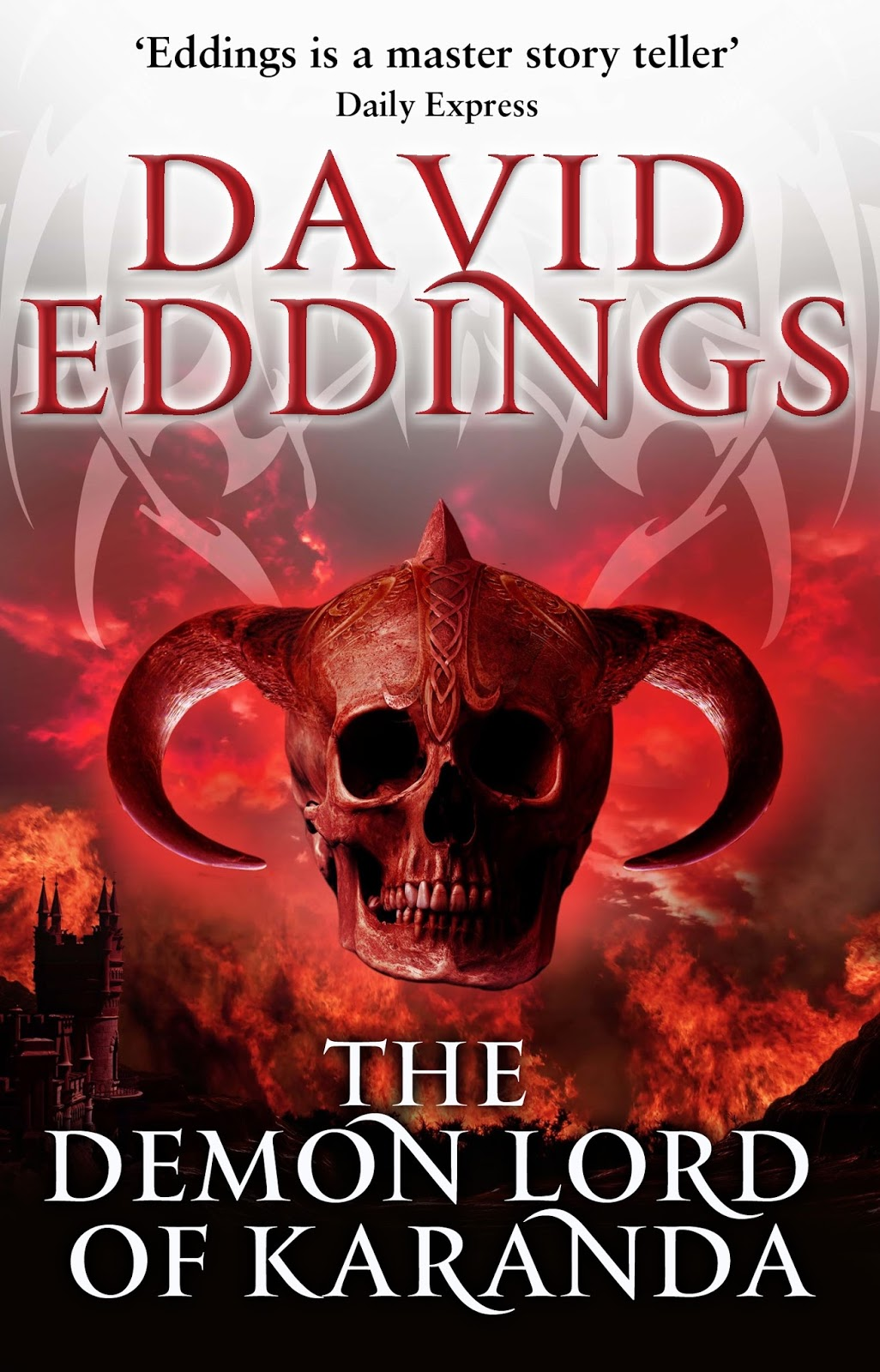 Demon Lord of Karanda by David Eddings