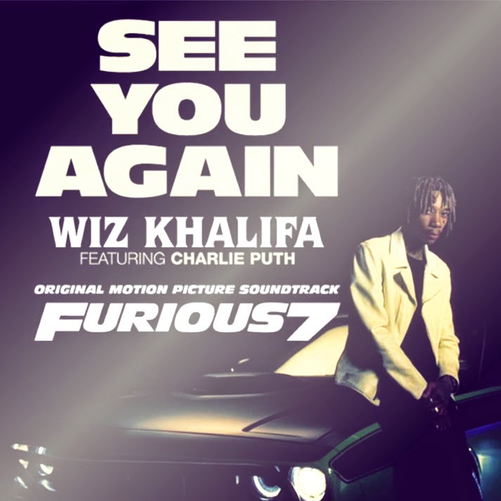 Wia Khalifa feat Charlie Puth - See You Again - TheProGuidebqui