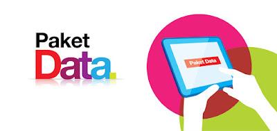Harga Paket Internet 3 Tri Murah Bulan Maret April 2016