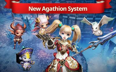 Lineage 2: Revolution Apk Download latest version