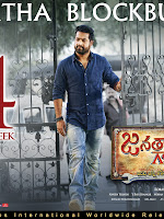 Jr NTR Janatha Garage movie Wallpapers-cover-photo
