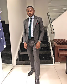 TrippleMG Boss, Ubi Franklin shares strong relationship advice