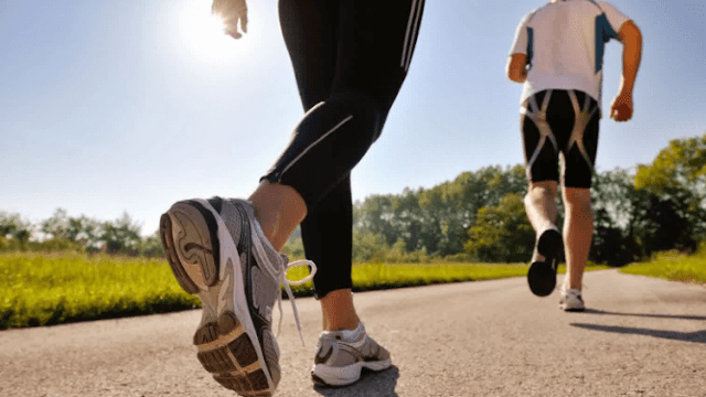 19 Manfaat Lari Pagi yang Luar Biasa Bagi Tubuh Kita
