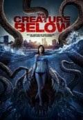 Film The Creature Below (2016) WEBRip Full Movie