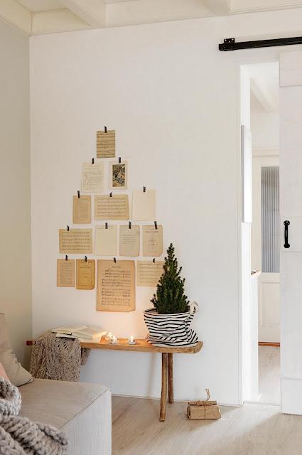 Noël cosy pour ce chalet Néerlandais