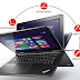 Lenovo's ThinkPad Yoga shatters workplace bounderies with multi-mode design