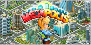 Download Megapolis MOD APK untuk Android Jelly Bean++