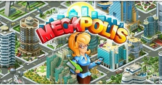 Download Megapolis MOD APK untuk Android Jelly Bean++ v4 ...