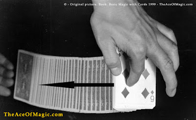 Card Magic Tricks: The Flourishes