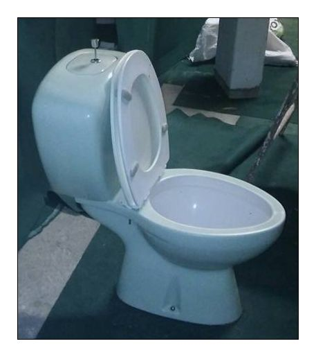Baratijas potty inodoros tazas bides for Inodoro verde