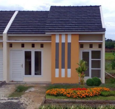 model atap rumah type 36 murah
