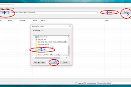 Unlock Bootloader Xiaomi Redmi note 3 pro tanpa nunggu sms (UBL kenzo )
