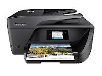 HP OfficeJet Pro 6968 Printer Software and Drivers
