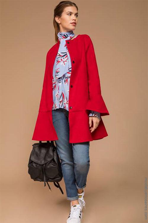 Sacos de moda invierno 2018. Moda 2018.