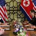 MUNDO / Trump e Kim Jong-un não alcançam acordo em cúpula