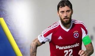 Bojan Malisic, Pemain Asing Baru Persib Bandung Asal Serbia