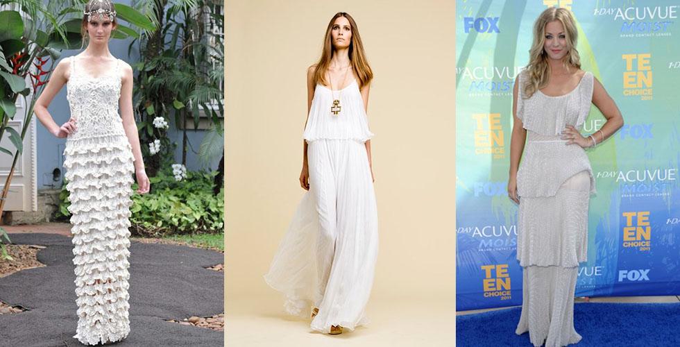 f0a348f8b1 DL Empório da Moda  Veja alguns modelos de vestidos para o Réveillon ...