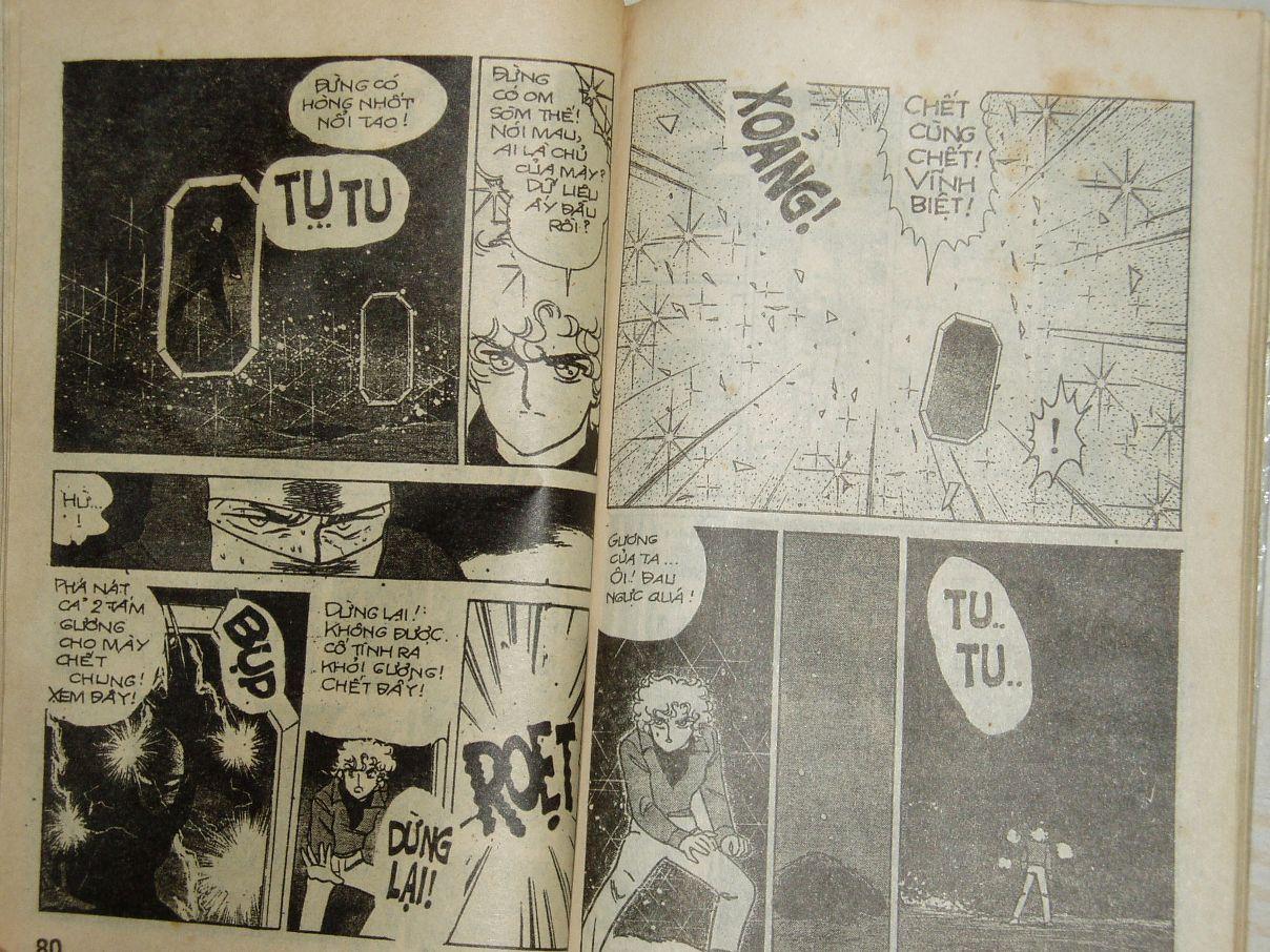 Siêu nhân Locke vol 12 trang 39