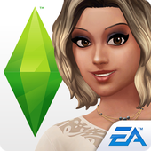 The Sims™ Mobile APK v1.0.0.75820 Mod Unlimited Coins+Money Terbaru