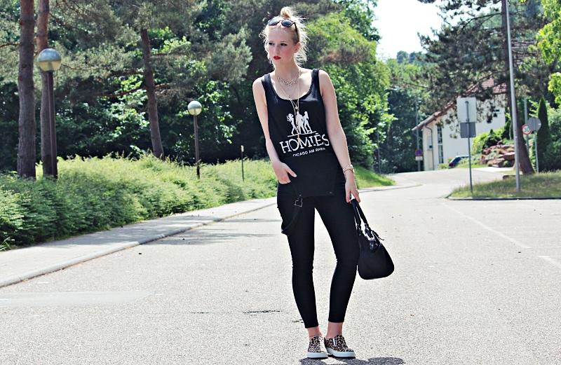 Latzhosen: 5 Varianten, wie du sie richtig stylst   cool