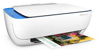 HP DeskJet 3636 Driver Download