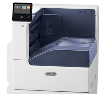 The VersaLink C7000 Series color multifunction device with Xerox® ConnectKey® technology delivers perfect reliability, seamless integration and advanced productivity