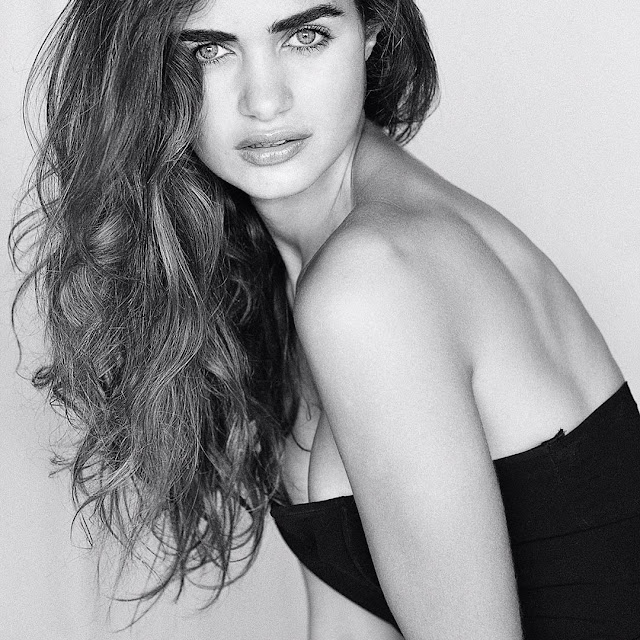 Gabriella Demetriades Biography and Wiki and Biodata