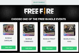 Download Kumpulan Script Phising Free Fire Terbaru 2019