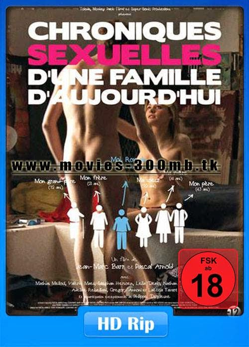 Sexual Chronicles Of A French Family 2012 350Mb Hd-9911