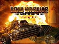 Update Road Warrior: Best Racing Apk versi 1.4.8 Mod Terbaru