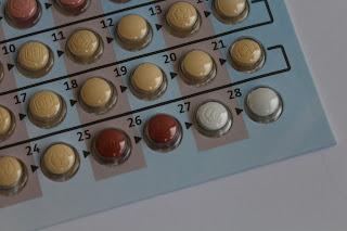 Spirulina (espirulina) e a pílula contraceptiva