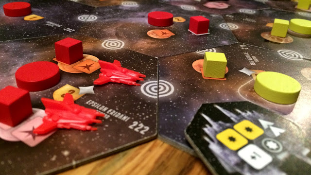Eclipse board game review face off.